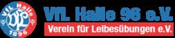 LogoVfL Halle1896